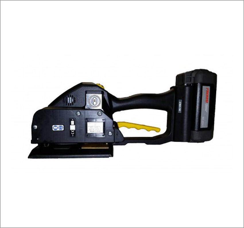 A Product Photo representing the Fromm battery plastic tools category