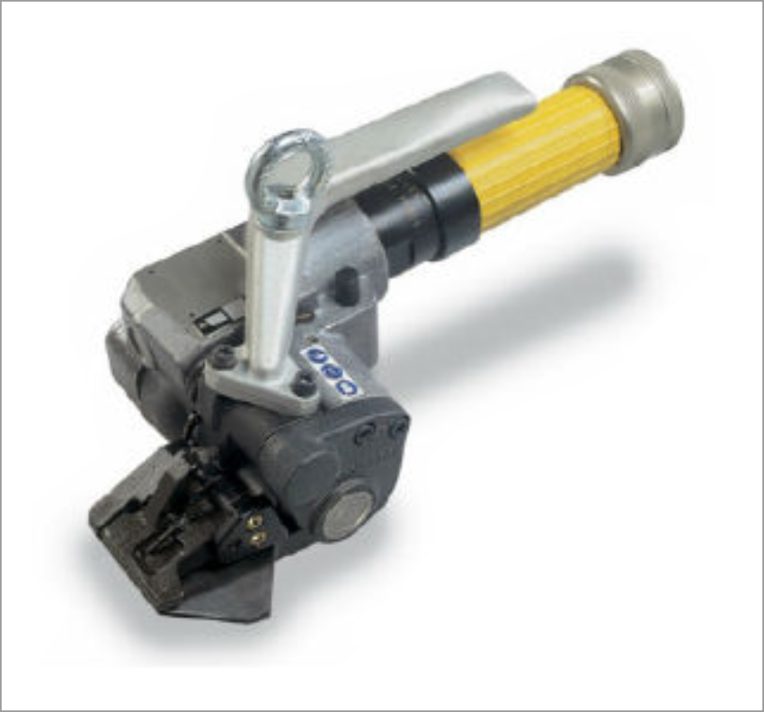 A Product Photo representing the Fromm steel plastic tools category