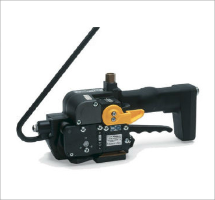 A Product Photo representing the Fromm pneumatic plastic tools category